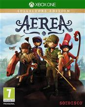 Aerea Collector S Edition Xbox One