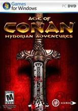 Age Of Conan Hyborian Adventures Pc