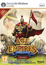 Age Of Empires Online Pack Pc