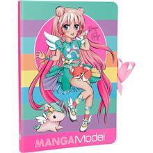 Agenda Design 2 Model Manga Depesche Pt6584