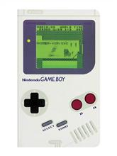 Agenda Nintendo Game Boy Notebook
