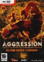 Aggression Reign Over Europe Pc