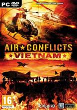 Air Conflicts Vietnam Pc