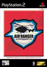 Air Ranger Rescue Ps2