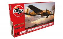 Airfix Armstrong Whitworth Whitley Mkv