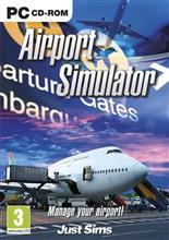 Airport Simulator Pc