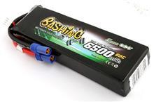 Akumulator Lipo Gens Ace Bashing 6500Mah 11.1V 60C Ec5