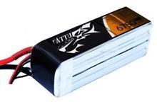 Akumulator Tattu 6750Mah 14.8V 25C 4S1p imagine