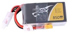 Akumulator Tattu 850Mah 11.1V 75C 3S1p Konektor Xt30