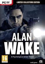Alan Wake Collectors Edition Pc