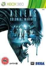 Aliens Colonial Marines Xbox360