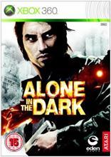 Alone In The Dark Xbox360
