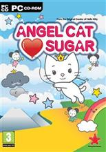 Angel Cat Sugar Pc
