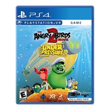 Angry Birds The Movie 2 Under Pressure Ps4