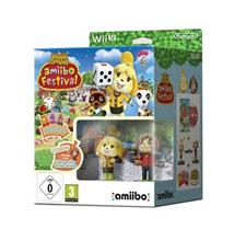 Imagine indisponibila pentru Animal Crossing Amiibo Festival Nintendo Wii U