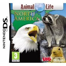 Animal Life North America Nintendo Ds