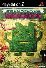 Aqua Teen Hunger Force Zombie Ninja Pro-Am Ps2