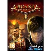 Arcania Fall Of Setarrif Pc
