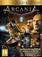 Arcania Gold Edition Pc