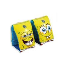 Aripioare Inot Copii 50Cm Saica Sponge Bob