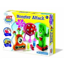 Art Attack - Monster Attack - 61858