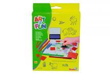 Art Fun Stampile