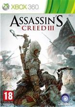 Assassin's Creed 3 Xbox360