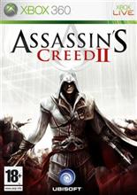 Assassin's Creed Ii Xbox360