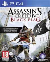 Poza Assassins Creed Iv Black Flag Ps4