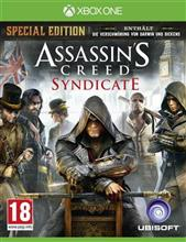 Assassins Creed Syndicate Special Edition (Include Dlc) Xbox One