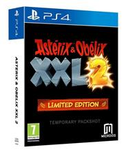 Asterix & Obelix Xxl Limited Edition Ps4