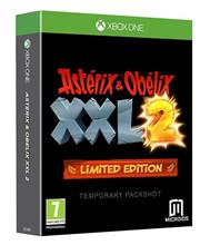 Asterix & Obelix Xxl Limited Edition Xbox One
