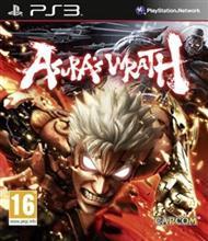 Asuras Wrath Ps3