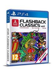Atari Flashback Classics Collection Vol.1 Ps4