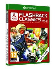 Atari Flashback Classics Collection Vol.2 Xbox One