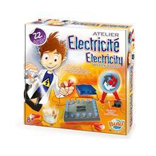 Poza Atelierul De Electricitate - 22 Circuite