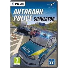 Autobahn-Police Simulator Pc