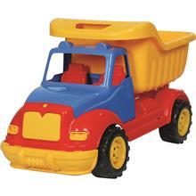 Autobasculanta 43 Cm In Cutie Ucar Toys Uc110