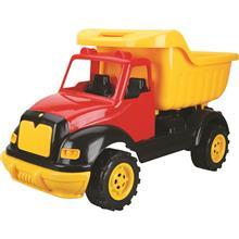 Autobasculanta Gigant 78 Cm In Cutie Ucar Toys Uc111