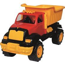 Autobasculanta Mare 56 Cm In Cutie Ucar Toys Uc104
