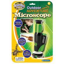 Aventuri In Aer Liber Microscop