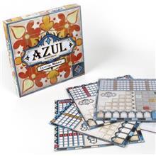 Azul: Crystal Mosaic Expansion Board Game imagine