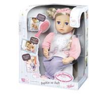 Baby Annabell - Papusa Sophia