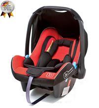 Babygo u2013 Scoica Auto Traveller Xp Red