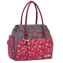 Babymoov u2013 A043560 Geanta Multifunctionala New Style Cherry