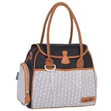 Babymoov u2013 A043563 Geanta Multifunctionala New Style Black