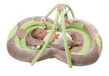 Babymoov A105203 Centru De Activitati Peanut Playmat