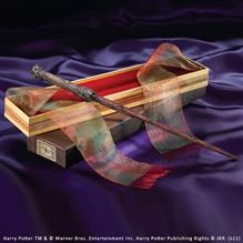 Bagheta Magica Harry Potter Wand Harry Potter Ollivanders Box By Noble Collection