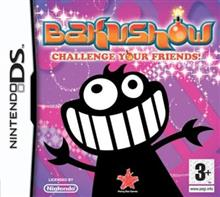 Bakushow Nintendo Ds