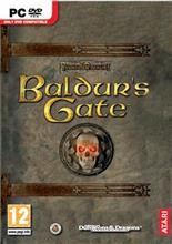 Baldurs Gate Pc